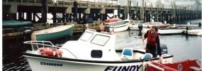 Fundy Baykeeper