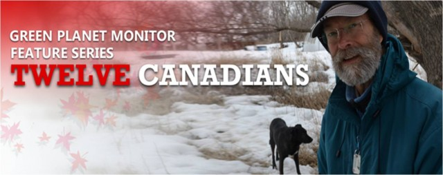 12 canadians