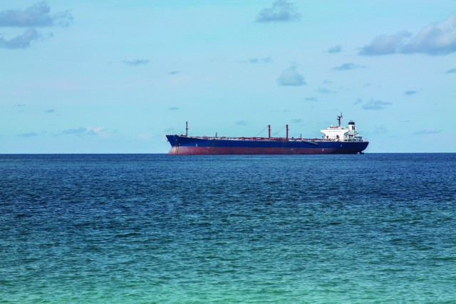 Energy East would mean 115-290 more supertankers per year navigating the Bay of Fundy