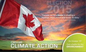 CCNB releases results of All-Candidates Questionnaire on Climate, Energy & the Environment