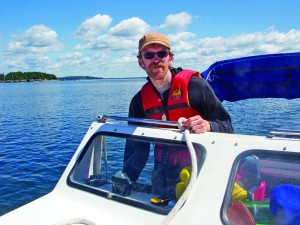 Fundy Baykeeper calls for stronger marine protection standards