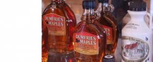 Buying local this season: A tour of Dumfries Maples