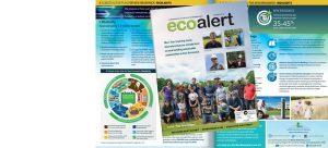 New Brunswick's Climate Action Plan: EcoAlert Summer 2016!
