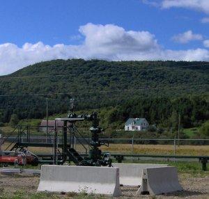 Study shows fracking moratorium remains smart public policy