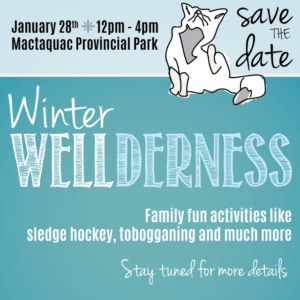 Winter Wellderness day promises fun for all ages!