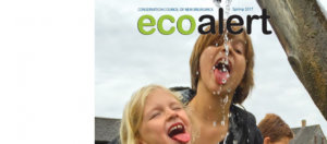 Spring is in the air! No better time to read our latest edition of EcoAlert, Spring 2017