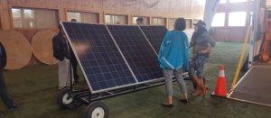Helping Indigenous groups kickstart clean energy in their communities