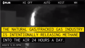 New report challenges use of fracked gas as 'clean' transition fuel