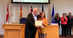 Conservation Council's Tracy Glynn wins Unsung Hero Community Award