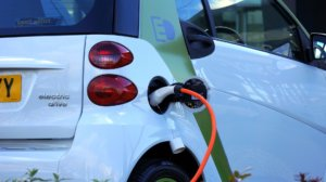 Electric vehicle charging stations coming to some provincial parks