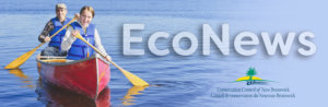 September EcoNews: All about spray, schools and salmon
