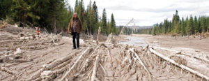 What the Mount Polley tailings disaster has to teach us to protect the Nashwaak from the Sisson mine
