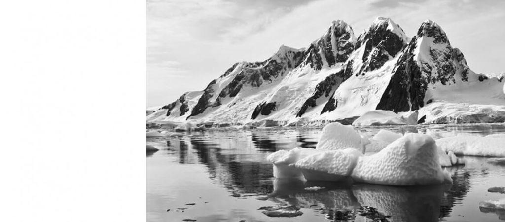 Iceberg the size of PEI breaks from ice shelf in Antarctica