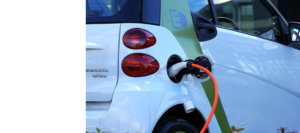 Public Electric Vehicle Charging Network Coming to N.B.