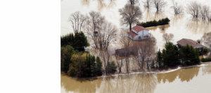 Mayors who preserve wetlands save big bucks, study finds