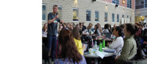 Food Security takes center stage at the 14th annual National Student Food Summit