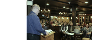 Dallas McQuarrie wins 2nd Annual Beth Mclaughlin Environmental Journalism Award