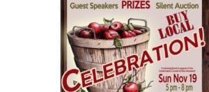 CCNB Southeast chapter Buy Local Celebration