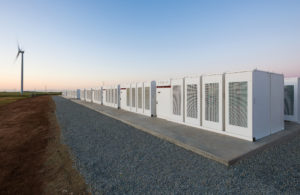 Betting big: Tesla completes world's largest battery ahead of schedule
