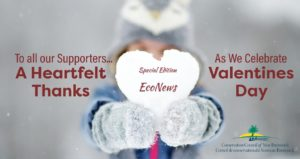 EcoNews — Five things to love on Valentine's Day