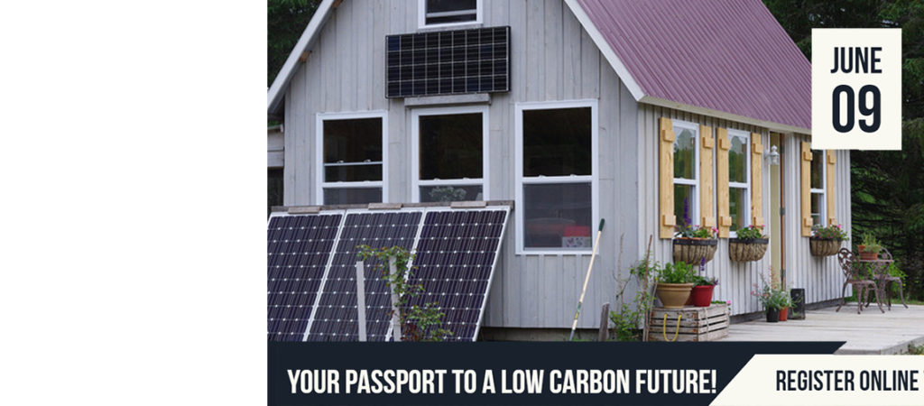 Passport to a Low Carbon Future EcoHomes Tour