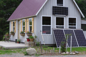 On Earth Day, as concern over climate change grows, so too does our interest in retrofitting our homes and using more renewable energy