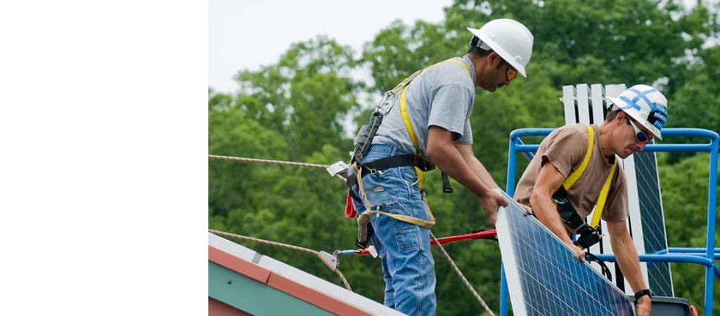 Casques de protection et bottes de travail