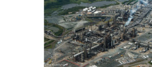 'Mystery product' released from Irving Oil refinery in Saint John